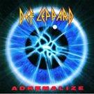 def leppard - adrenalize CD 1992 mercury 10 tracks used mint