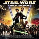 star wars - the clone wars - original motion picture soundtrack CD 2008 sony 32 tracks used mint
