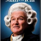 man of the year - robin williams DVD 2007 universal PG-13 new