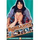 roseanne - complete fifth season DVD 4-discs 2006 starz anchor bay used mint