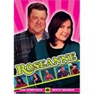 roseanne - complete sixth season DVD 4-discs 2006 starz anchor bay used mint