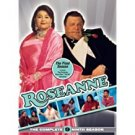 roseanne - complete ninth season DVD 4-discs 2007 starz anchor bay used mint