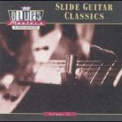 blues masters - slide guitar classics volume 15 CD 1993 rhino 18 tracks used mint