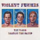 violent femmes - blind leading the naked CD 1986 slash 14 tracks used mint