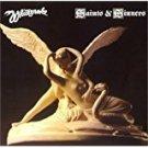 whitesnake - saints & sinners CD 1982 geffen goldline 10 tracks used mint