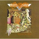 aerosmith - toys in the attic CD SBM 1993 sony columbia 9 tracks used mint