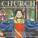 church: songs of soul & inspiration - various artists CD 2-discs 2003 universal UTV used mint