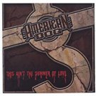 american dog - this ain't the summer of love CD 2009 bad reputation 6 tracks used mint