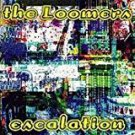 loomers - escalation CD 1997 10 tracks used mint