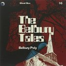 belbury poly - belbury tales CD 2011 ghost box 13 tracks used