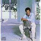 lionel richie - can't slow down CD 1983 motown used mint