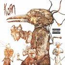 korn - korn CD 2007 virgin 13 tracks used mint