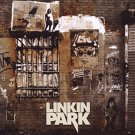 linkin park - songs from the underground CD 2008 warner 8 tracks used mint