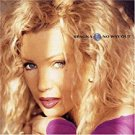 spagna - no way out CD 1991 sony epic 10 tracks used