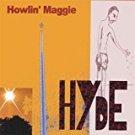 howlin' maggie - hyde CD 2001 popfly 11 tracks used mint