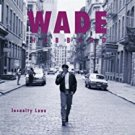 wade hubbard - insanity lane CD 1994 vibration entertainment 12 tracks used mint