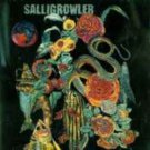 salligrowler - salligrowler CD 1994 contagious 13 tracks used mint