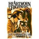 heartworn highways - townes van zandt + guy clark + steve earle + john hiatt DVD 2003 snapper new