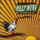 walt mink - el producto CD 1996 atlantic 12 tracks used mint