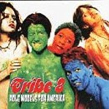 tribe 8 - role models for america CD 1998 alternative tentacles 18 tracks used mint