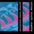 nine inch nails - pretty hate machine CD TVT 2610-2 10 tracks used mint