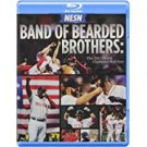 band of bearded brothers - 2013 world champion red sox BLURAY 2013 virgil 81 mins used mint