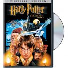 harry potter and the sorcerer's stone - widescreen DVD 2007 warner 152 mins PG used mint