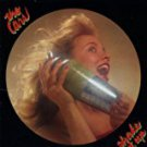 cars - shake it up CD 1981 elektra asylum 9 tracks used