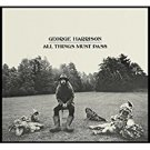 george harrison - all things must pass CD 2-discs 1970 EMI parlophone 23 tracks used mint