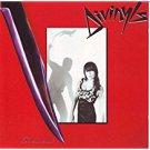 divinyls - temperamental CD 1988 chrysalis 11 tracks used mint