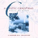 a celtic christmas - peace on earth - windham hill collection CD 1999 12 tracks used mint
