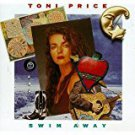 toni price - swim away CD 1993 antone's discovery 13 tracks used mint