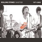 rolling stones - rarities 1971 - 2003 CD 2005 virgin 16 tracks used mint