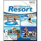 wii sports resort 2009 Nintendo E used mint