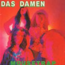 das damen - mousetrap CD 1989 twin tone records used mint