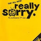 really sorry DVD 2003 flip film productions 30 minutes used mint