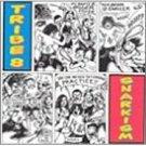 tribe 8 - snarkism CD 1996 alternative tentacles 13 tracks used mint