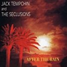 jack tempchin and the seclusions - after the rain CD 1993 night river 9 tracks used mint