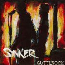 sinker - gutterock CD shovel blah blah blah 10 tracks used mint