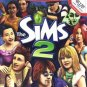 playstation 2 greatest hits - sims 2 EA 2005 2006 Teen used mint