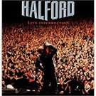 halford - live insurrection CD 2-discs 2001 metal-is used mint