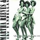 martha reeves & the vandellas - live wire! the singles 1962 - 1972 CD 2-discs 1993 motown used
