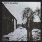 david gilmour - david gilmour CD 1978 columbia CK 35388 used mint 9 tracks