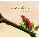 kristin hersh - cats and mice CD 2010 kitten charmer 19 tracks new