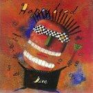 happyhead - give happyhead CD 1992 atlantic 9 tracks used mint