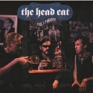 the head cat - fool's paradise CD 2006 rock-a-billy 15 tracks used mint