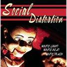 social distortion - white light white heat white trash CD 1996 epic sony 11 racks used mint