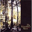 kingsbury manx - afternoon owls CD 2003 faux folk overcoat 5 tracks used mint