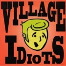 village idiots - village idiots CD 1998 10 tracks used mint