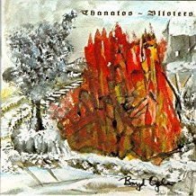thanatos - blisters CD 1997 projekt 11 tracks used